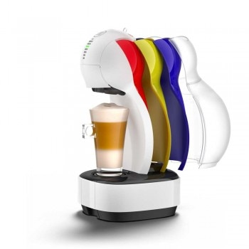 NESCAFÉ® Dolce Gusto® | Colors™ Automatic White - Default view