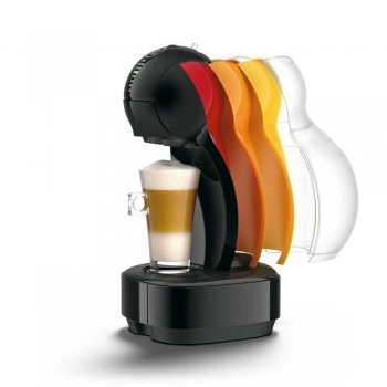 NESCAFÉ® Dolce Gusto® | Colors™ Automatic Black - Default view